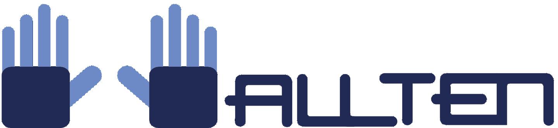 Logo Allten.cz